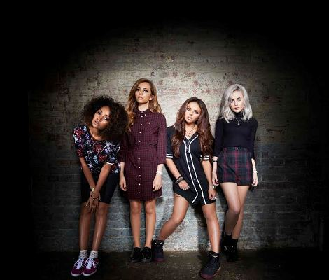 Little Mix, Perrie Edwards, Jesy Nelson, Leigh-Anne Pinnock, Jade Thirlwall, Genting Arena Birmingham, Free Radio Live, Glory Days, X Factor