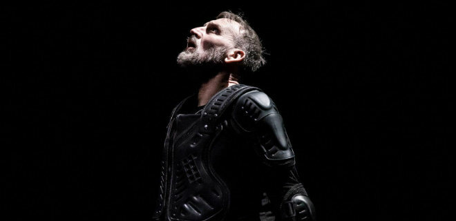 Macbeth, RSC, Christopher Eccleston