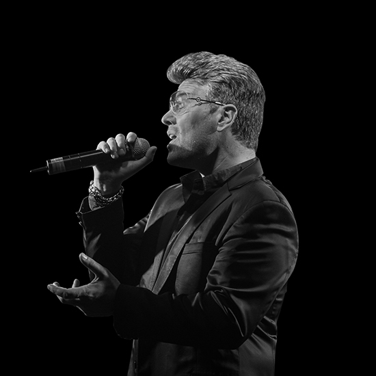 Wayne Dilks, Faith: The George Michael Legacy