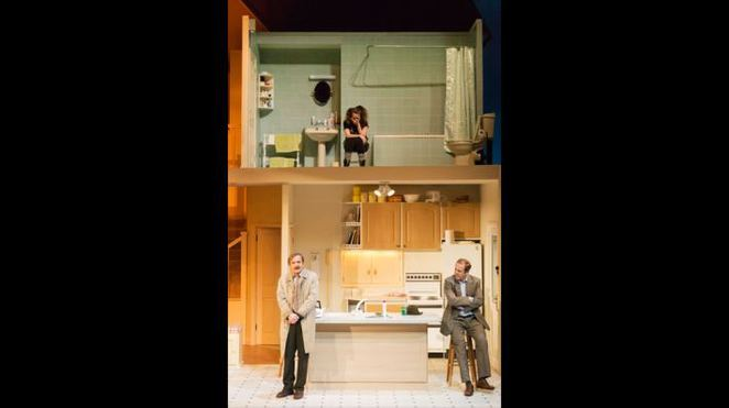 A Small Family Business by Alan Ayckbourn