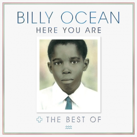 Billy Ocean, tour, Birmingham Symphony Hall, Here You Are album