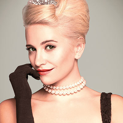 Breakfast At Tiffany's, Pixie Lott, UK Tour, Truman Capote
