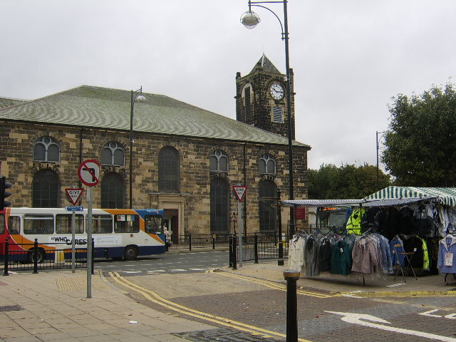 St Hilda's South Shields