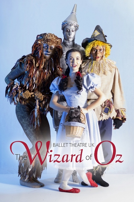The Wizard of Oz, Ballet Theatre UK