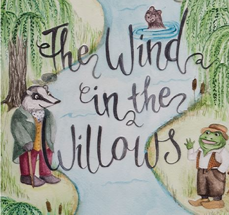 Wind in the Willows, Old Rep, Birmingham, best Christmas shows 2016 in Birmingham west midlands