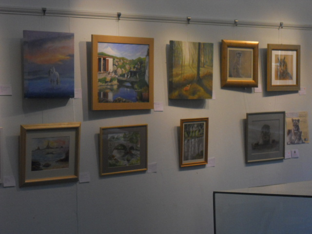 Merton art society