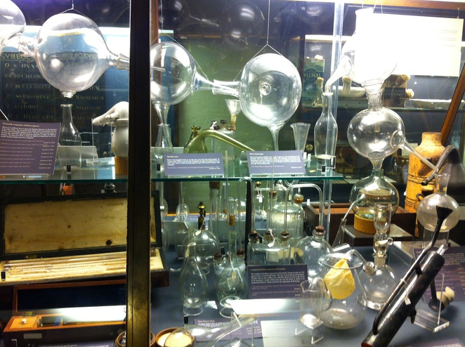 museum, history, science, oxford