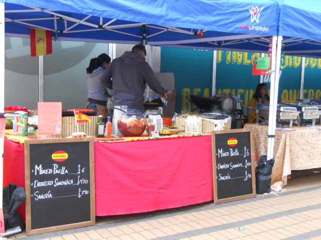 Love Wimbledon Monthly Market - London