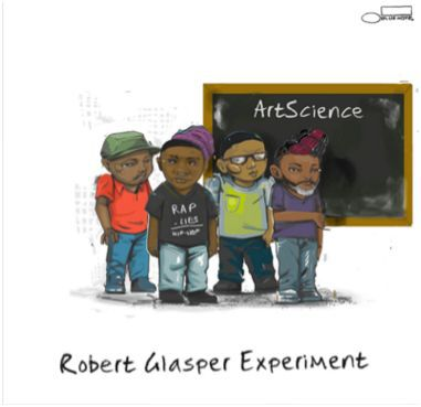 Robert Glasper Experiment, ArtScience, Jazz, Birmingham Town Hall