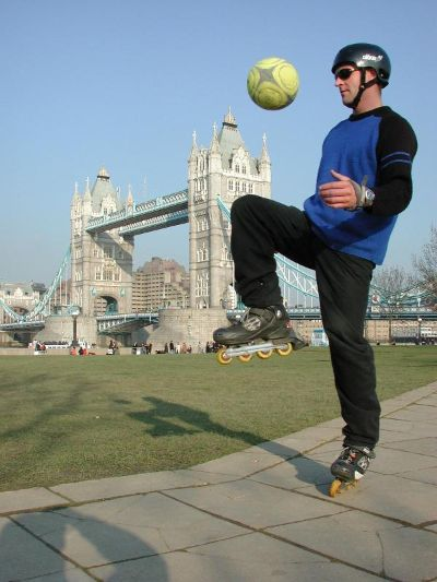 rollersoccer