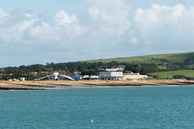 Sandown Pier, Beach, Fun, Amusements, Child friendly, crazy golf, ten pin bowling