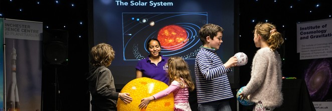 stars, the night sky, winchester science centre, solar systems, stem