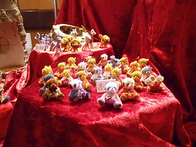 teddies winter fest, teddies 2015, hugglets, shoe button bears