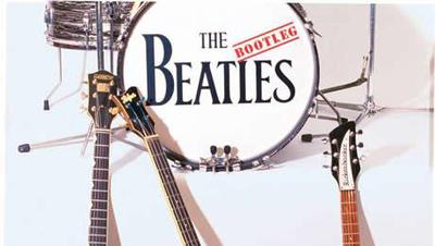 bootleg beatles, the beatles, concert, tour, music