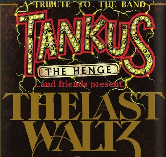 international youth arts theatre, tankus and the henge presents the last waltz