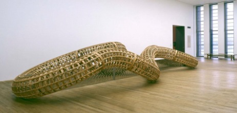 tate britain, richard deacon