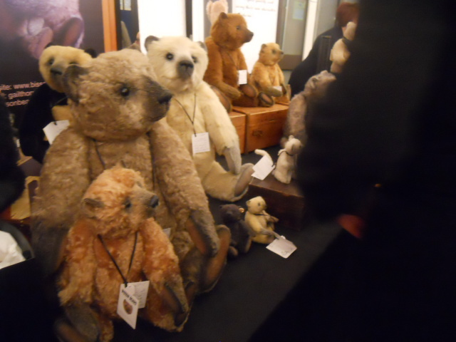 teddies winter fest, teddies 2015, hugglets, bisson bears