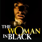 the woman in black, fortune theatre