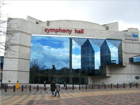 Birmingham Town Hall, Birmingham Symphony Hall, Classical Music, Sheku Kanneh-Mason, Symphony Orchestra of India, Zakir Hussain, Amatis Trio, The British Paraorchestra