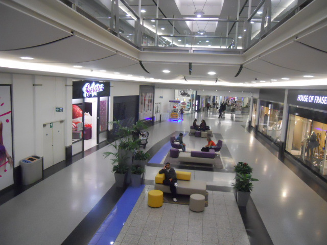 Which Is Croydon S Best Shopping Centre London