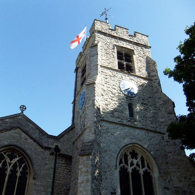 Chiswick Parish Church