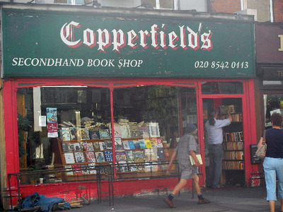 Copperfields