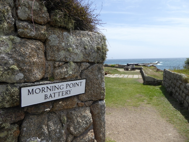 isles of scilly, st mary's, st marys, hughtown, scillonian, skybus, speros, garrison walk
