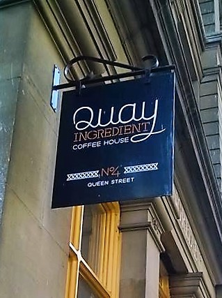 quay ingredient tyne cafe bridge newcastle brunch lunch coffee