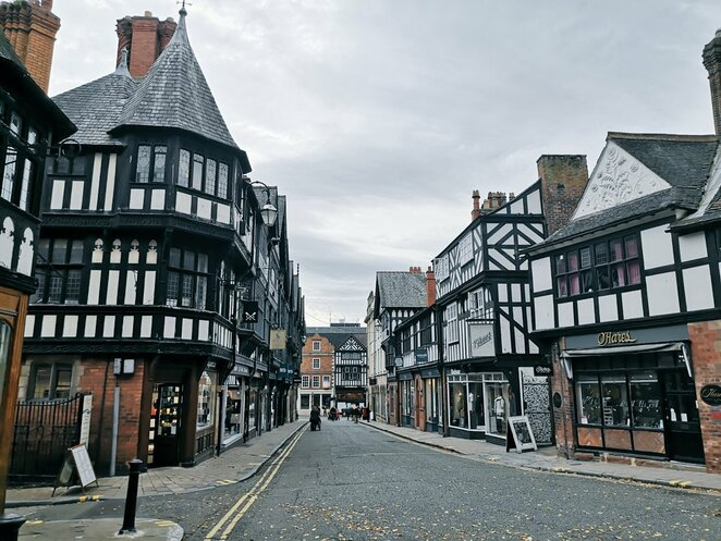 chester, staycation guide, uk holidays, north west england photo Alison Brinkworth