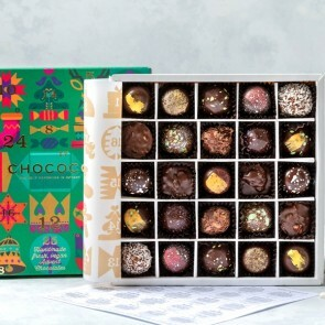 Chococo Christmas food and drink gifts