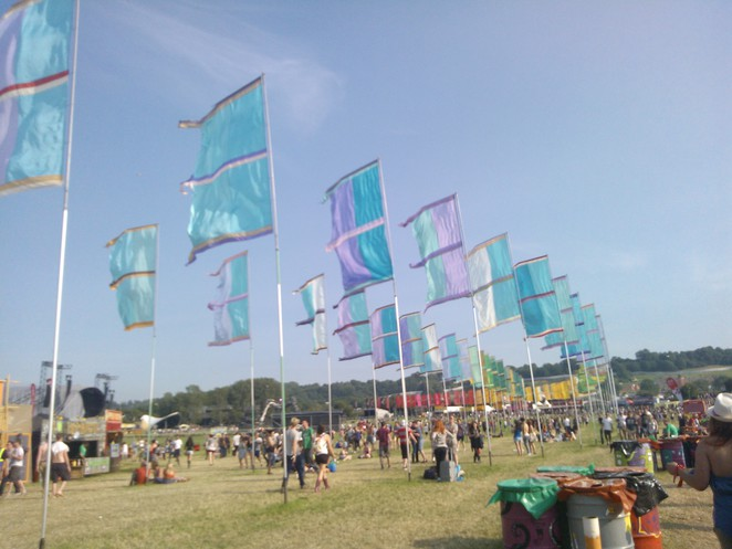 glastonbury, festival, music. 2013, summer