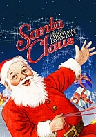Santa Claus and the Christmas Adventure, new wimbledon studio