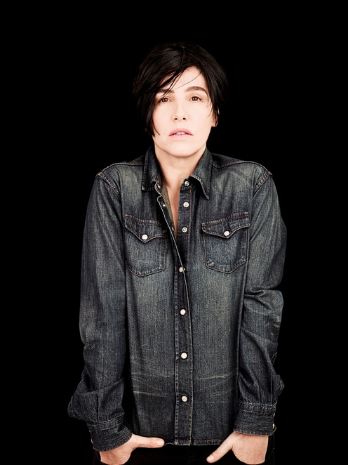 Sharleen Spiteri Texas