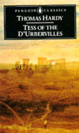 symbolism of stonehenge in tess of the d urberville The present article aims at highlighting the significance of 'coincidences' that  have lead to a series of  novel tess of d'urbervilles is one of such novels in  which coincidences  the scene at stonehenge where tess lays down at the  altar and.
