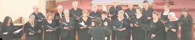 The Hill Singers