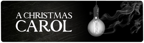 a christmas carol, old red lion theatre