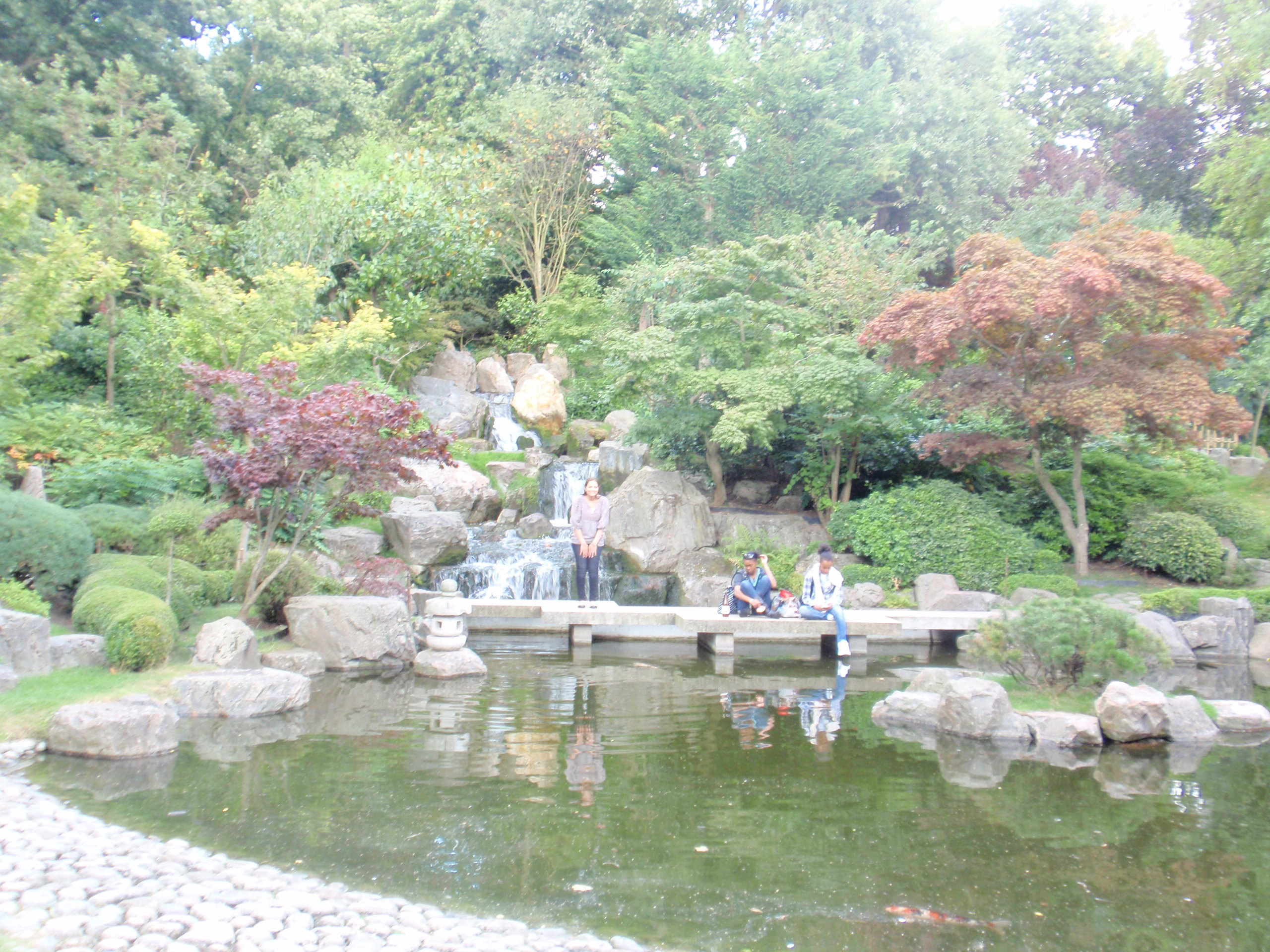 the kyoto garden holland park london