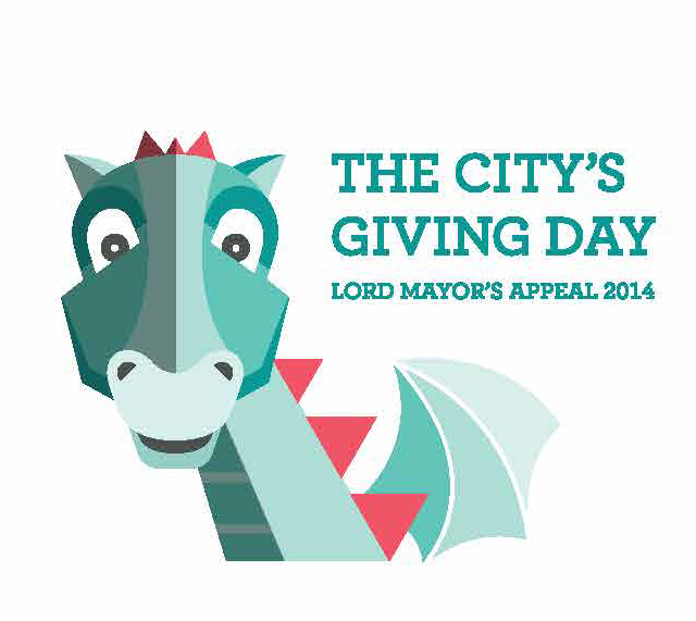 lord mayor's appeal, cup cake challenge, cupcake competition, city giving day