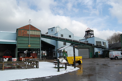 mines, museum, mining museum, national mining museum, gold