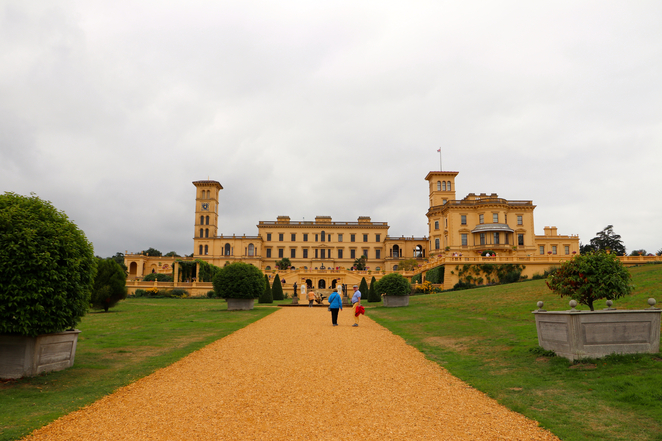 osborne house,queen victoria,prince albert,isle of wight,english heritage,stately homes,england,royalty