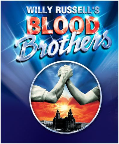 Blood Brothers, Willy Russell, Lyn Paul, Theatre Review, Sean Jones, Birmingham Hippodrome