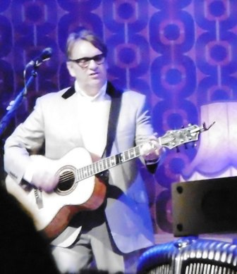 Chris Difford, Glenn Tilbrook, Squeeze, The At Odds Couple