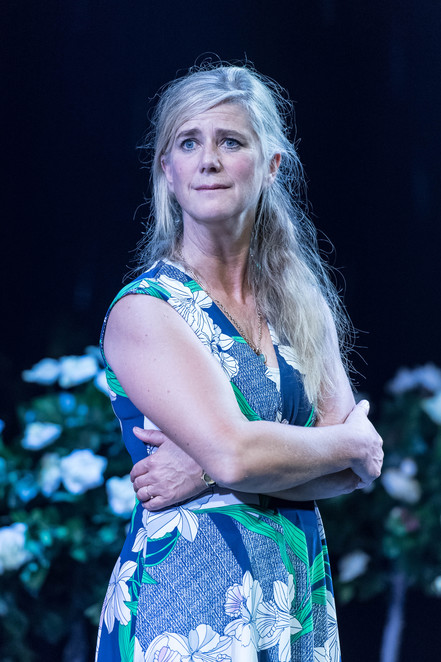 Frantic Assembly, Lowry, Salford Quays, Chichester Festival, Imogen Stubbs
