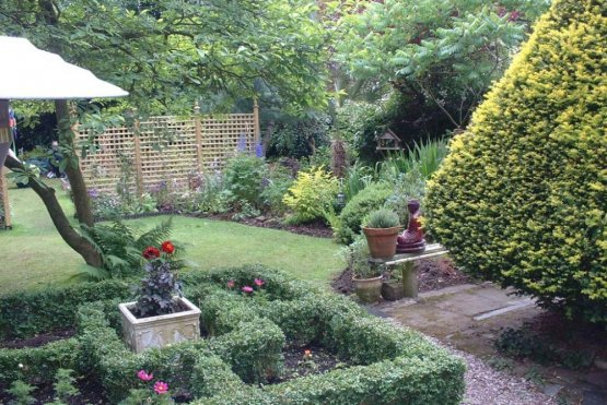 freedom from torture, kirkby lonsdale open gardens