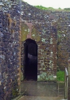 Medieval Tunnels at Dover Castle
