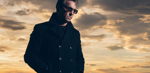richard hawley, musician, moseley folk, festival, headline, birmingham