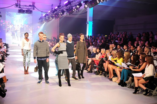 Style Birmingham Live 2015, Mark Wright, Mark Heyes, Gas Hall, fashion show Birmingham
