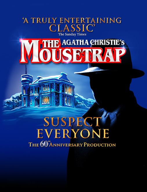 The Mousetrap, Lichfield Garrick
