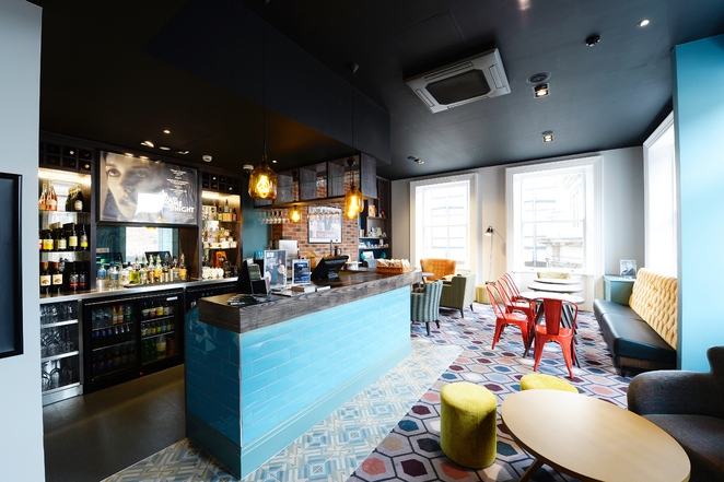 curzon sheffield cinema night out luxury comfort bar club drinks alcohol