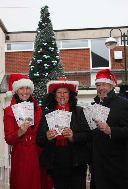Lichfield Christmas guide